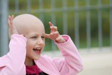 תמונה של טיפול רייקי לילדים חולים בסרטן