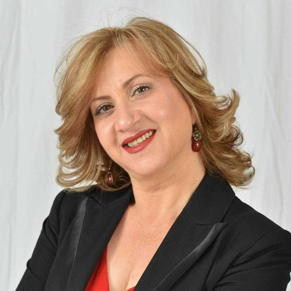 אוסנת רובין