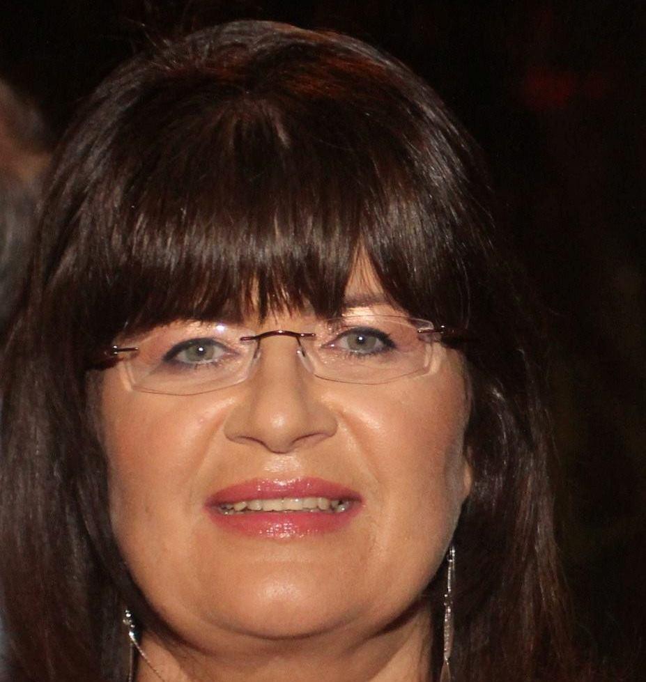 נחמה מוסקוביץ