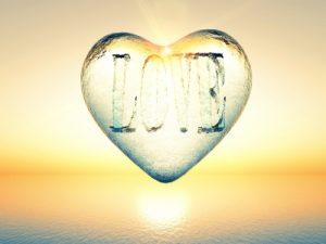 תמונה של לב